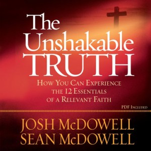 The Unshakable Truth