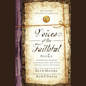 Voices of the Faithful Book 2
