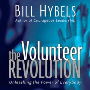 The Volunteer Revolution