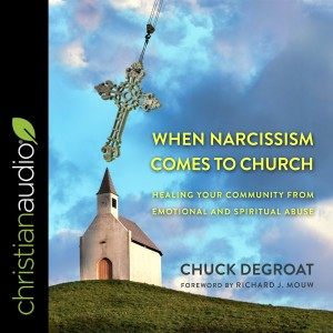 When Narcissism Comes to Church