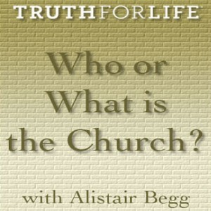 Who or What is the Church?
