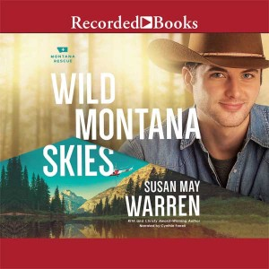 Wild Montana Skies (Montana Rescue, Book #1)