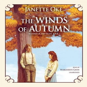 Winds of Autumn (Seasons of the Heart, Book #2)