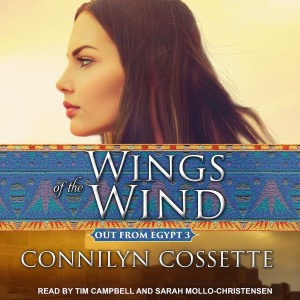 Wings of the Wind (Out from Egypt, Book #3)