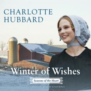 Winter of Wishes (The Seasons of the Heart Series, Book #3)