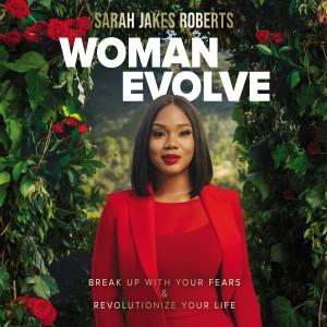 Woman Evolve