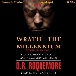 Wrath - The Millennium (Wrath Trilogy, Book #3)