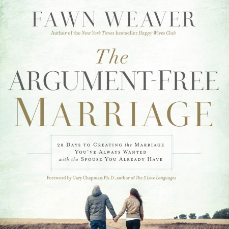 The Argument-Free Marriage