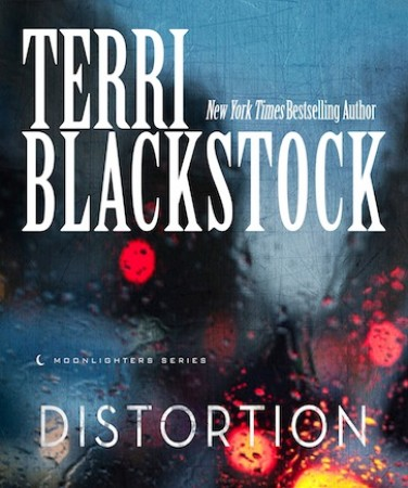 Distortion (Moonlighters Series, Book #2)