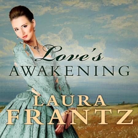 Love's Awakening (The Ballantyne Legacy, Book #2)