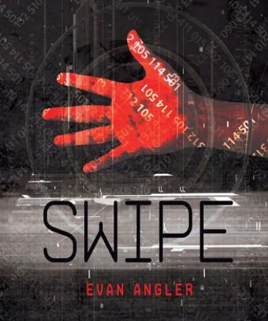 Swipe (Swipe Series, Book #1)