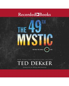 The 49th Mystic (Beyond the Circle, Book #1)