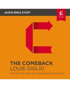 The Comeback Audio Study