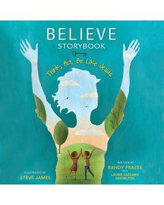Believe Storybook