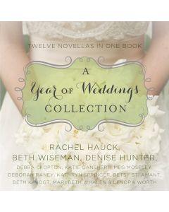 A Year of Weddings (A Year of Weddings Novella)