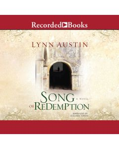 Song of Redemption (Chronicles of the Kings, Book #2)