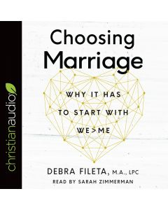 Choosing Marriage