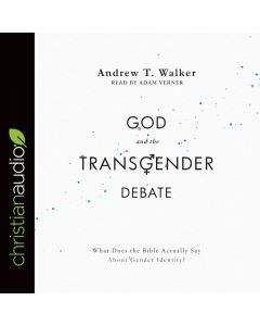 God and the Transgender Debate