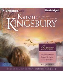 Sunset (Sunrise Series, Book #4)