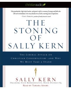 The Stoning of Sally Kern