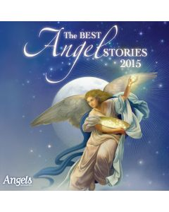 The Best Angel Stories 2015