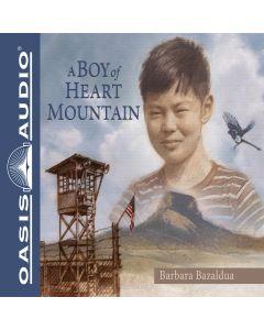 A Boy of Heart Mountain