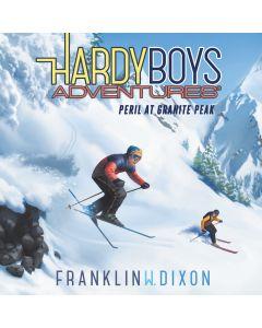 Peril at Granite Peak (Hardy Boys Adventures, Book #5)