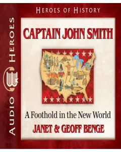 Captain John Smith (Heroes of History)