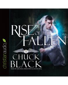 Rise of the Fallen (Wars of the Realm, Book #2)