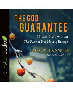The God Guarantee