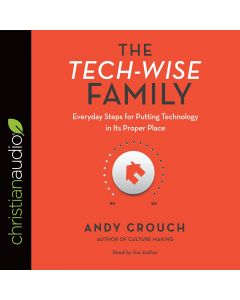 The Tech-Wise Family