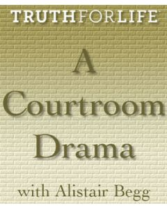 A Courtroom Drama