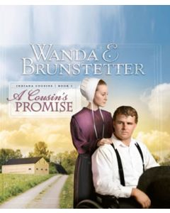 A Cousin's Promise (Indiana Cousins Series, Book #1)