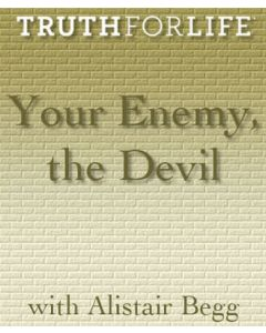 Your Enemy the Devil