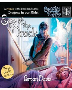 Eye of the Oracle (Oracles of Fire Series, Book #1)