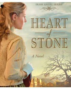 Heart of Stone (Irish Angel Series, Book #1)