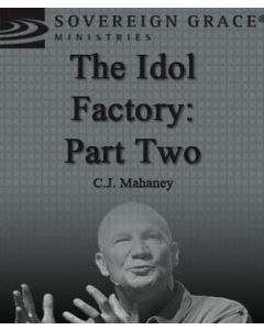 The Idol Factory Part Two