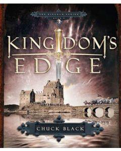 Kingdom's Edge (The Kingdom Series, Book #3)