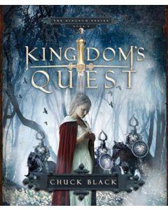 Kingdom's Quest (The Kingdom Series, Book #5)