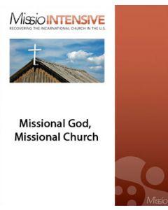 Missional God, Missional Church