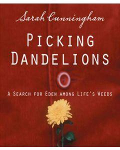 Picking Dandelions