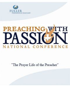 The Prayer Life of the Preacher
