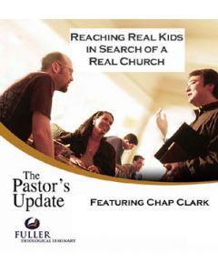 FTS - Reaching Real Kids in Search of a Real Church