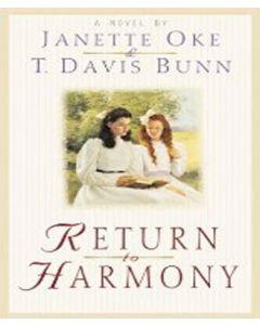 Return to Harmony