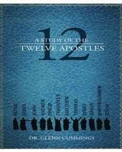 A Study of the Twelve Apostles