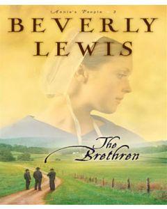 The Brethren (Annie's People Book, Book #3)