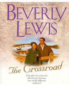 The Crossroad (Amish Country Crossroads, Book #2)