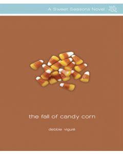 Sweet Seasons #2: The Fall of Candy Corn
