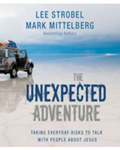 The Unexpected Adventure: Complete