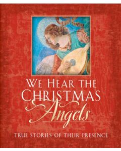 We Hear the Christmas Angels